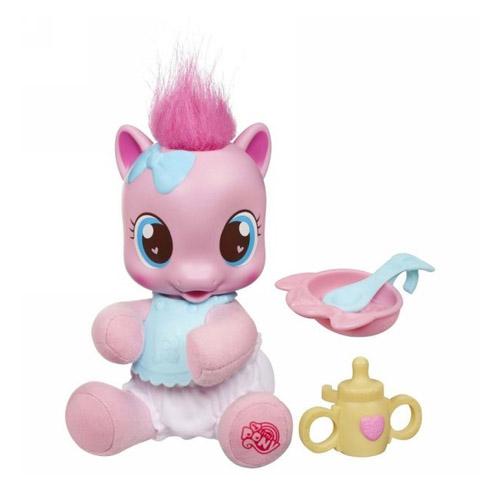 Hasbro My Little Pony A2005H Май Литл Пони Мягкая малышка (в ассортименте)