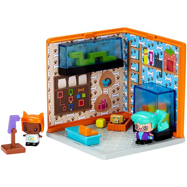 Mattel My Mini Mixi Q's DWB63 Мини комнаты