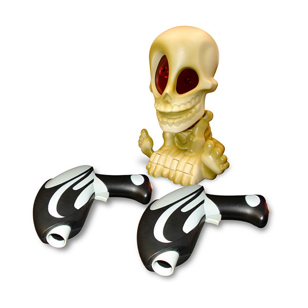 Johnny the Skull 0669-2 Проектор Джонни Череп