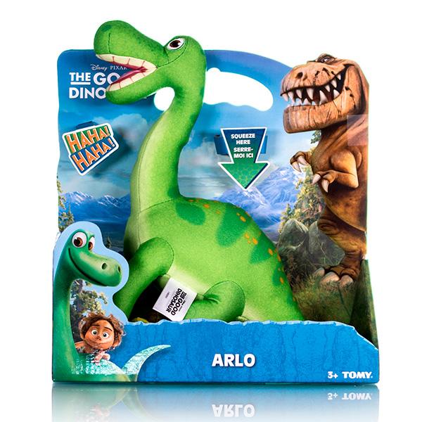 Good Dinosaur 62201 Хороший Динозавр Плюшевый Арло