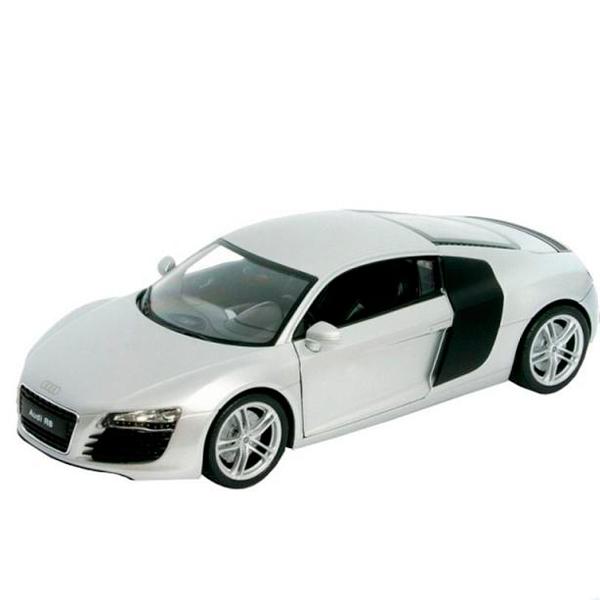 Welly 43633 Велли Модель машины 1:34-39 Audi R8 welly модель машины 1 34 39 audi r8 welly