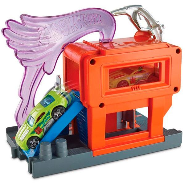 Mattel Hot Wheels FRH30 Хот Вилс Сити Игровой набор