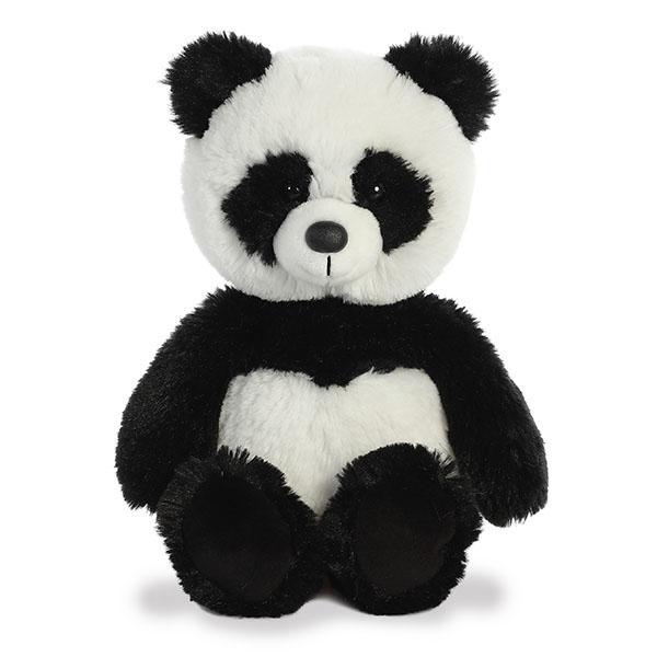 Aurora 180154D Cuddly Friends Панда, 30 см панда 30 см