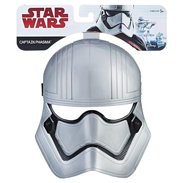 Hasbro Star Wars C1557 Звездные Войны маска