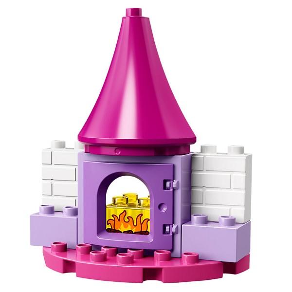 Lego Duplo 10877 Конструктор Лего Дупло Чаепитие у Белль