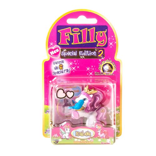 """Filly Fairy 12-64 Филли Феи Игровой набор """"Лошадка Филли с аксеccуаром"""""""