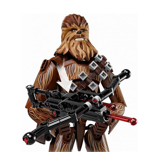 LEGO Star Wars 75530 Конструктор ЛЕГО Звездные Войны Чубакка
