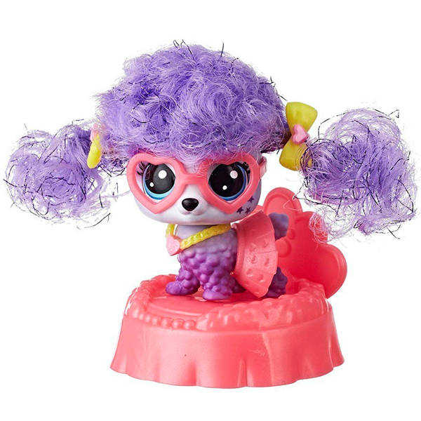 Hasbro Littlest Pet Shop E2161 Литлс Пет Шоп Премиум Петы (в ассортименте)
