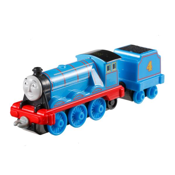 Mattel Thomas & Friends DWM30 Томас и друзья Большие паровозики (в ассортименте) железные дороги и паровозики thomas