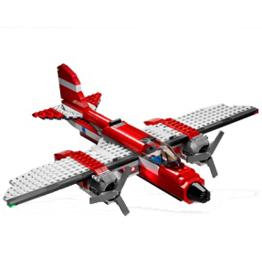 Конструктор Lego Creator 5892 Конструктор Обгоняя звук