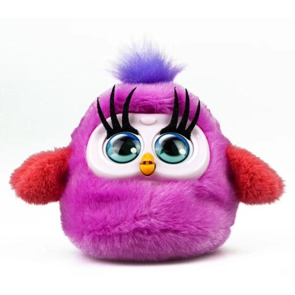 Tiny Furries 83688-2 Интерактивная игрушка Fluffy Birds птичка Daysie