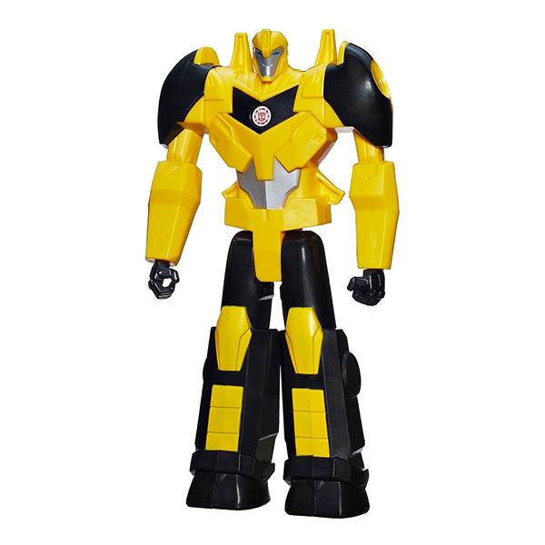 Hasbro Transformers B0760 Трансформеры Роботы под прикрытием: Титаны 30 см (в ассортименте) transformers robots in disguise strongarm