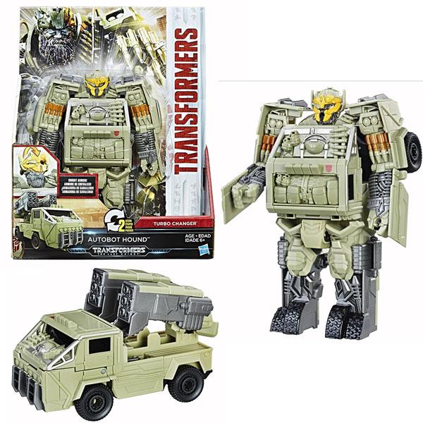 Hasbro Transformers C0886/C3137 ТРАНСФОРМЕРЫ 5: Войны Хаунд hasbro transformers c0624 трансформеры роботы под прикрытием тим комбайнер