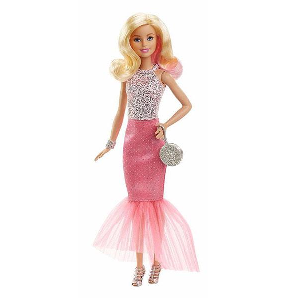 Mattel Barbie DGY70 Барби Куклы в вечерних платьях-трансформерах mattel mattel кукла ever after high мишель мермейд