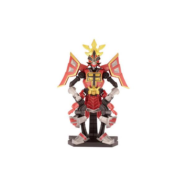 Power Rangers Samurai 31740 Пауэр Рейнджерс Самурай Экипированный рейнджер СЁГУН с маской