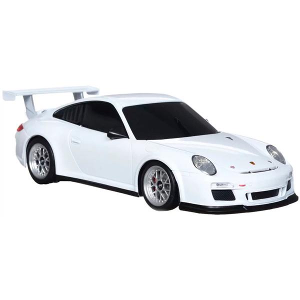 Welly 84008 Велли р/у Модель машины 1:24 Porsche 911 GT3 Cup