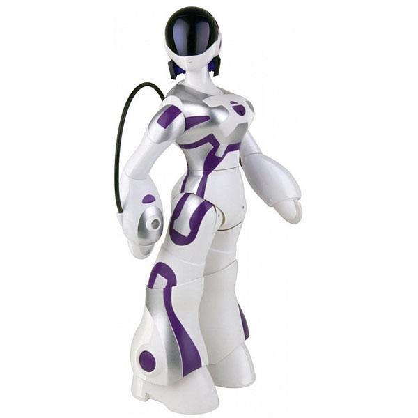 Wow Wee 8001 Робот Femisapien робот wow wee femisapien 8001
