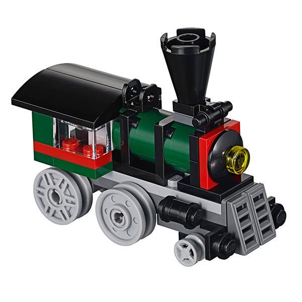 Конструктор Lego Creator 31015 Конструктор Изумрудный Экспресс
