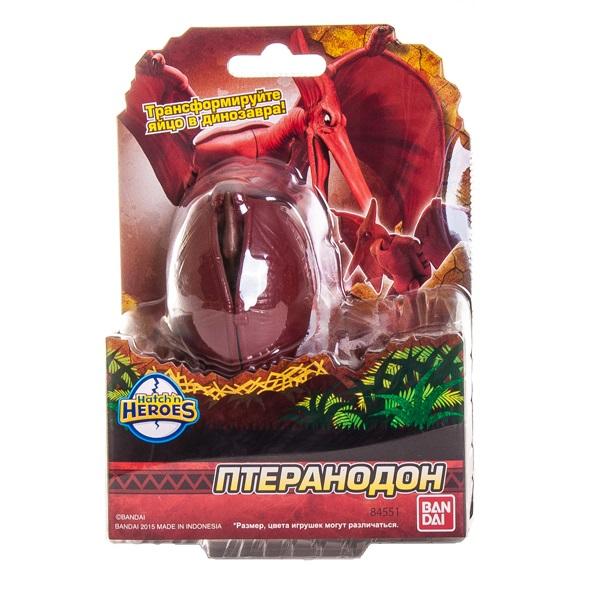 EggStars 84551 Яйцо-трансформер Птеранодон