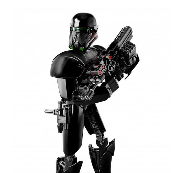 Lego Star Wars 75121 Конструктор Лего Звездные Войны Штурмовик Смерти