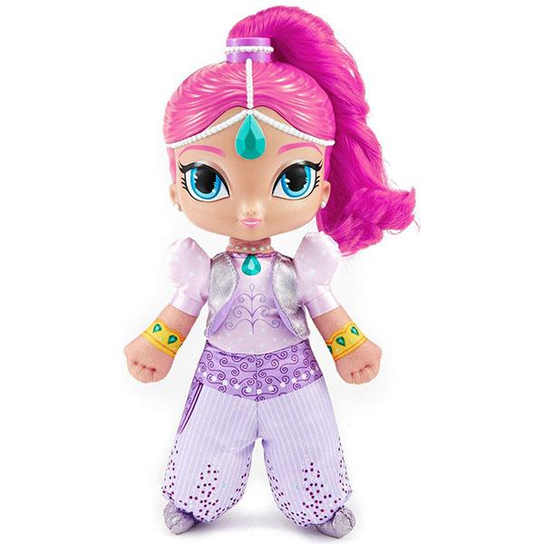 Mattel Shimmer&Shine FFP40 Поющие и говорящие куклы говорящие том и энджела игрушки