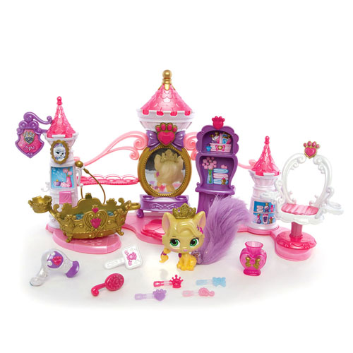 Palace Pets 23371 Набор Салон красоты