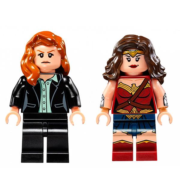 Lego Super Heroes 76046 Конструктор Лего Супер Герои Поединок в небе