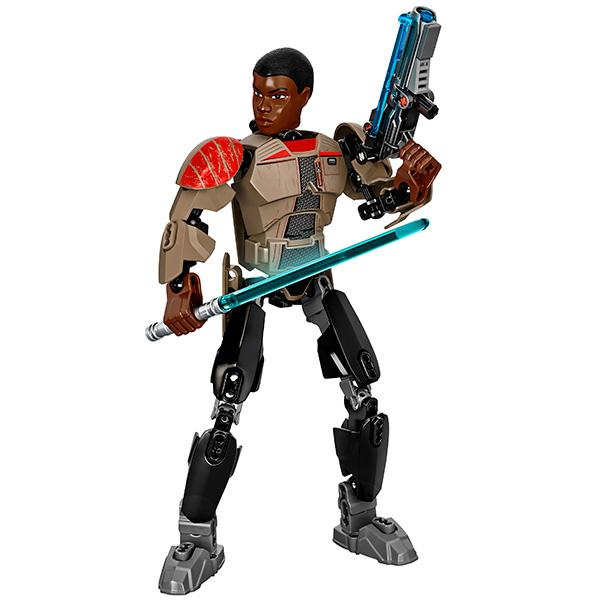 Lego Star Wars 75116 Конструктор Лего Звездные Войны Финн