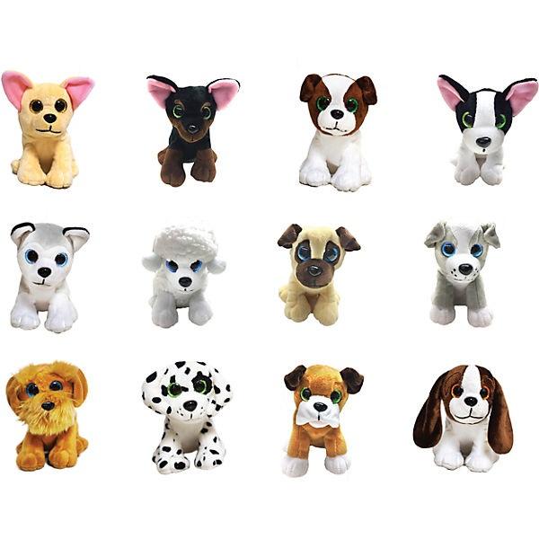 Sweet pups 1610032 Игрушка-трансформер Сладкие щенки 11 см