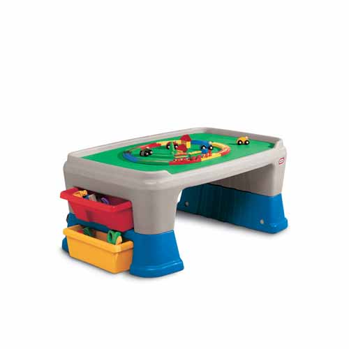 Little Tikes 625411 Литл Тайкс Игровой стол