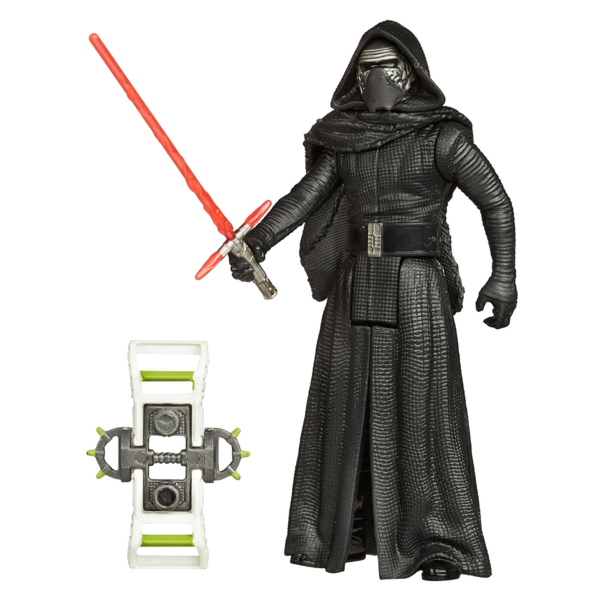 Star Wars B3446 Звездные Войны Кайло Рен
