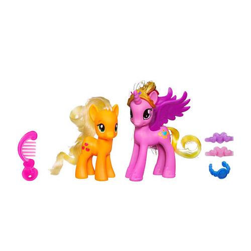 Hasbro My Little Pony A2004H Май Литл Пони Игровой набор Принцессы