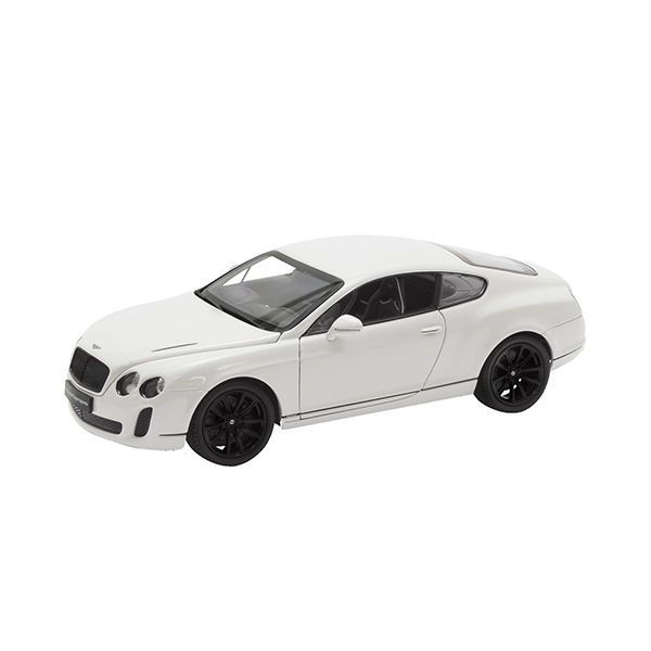 Welly 24018 Велли Модель машины 1:24 Bentley Continental Supersports цена