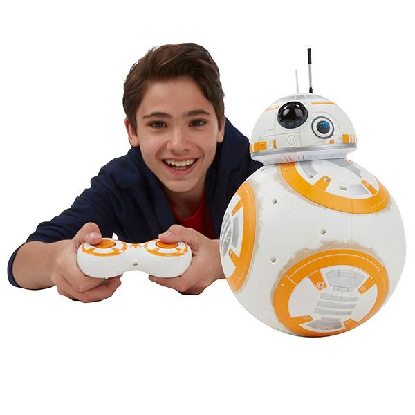 Hasbro Star Wars B3926 Звездные войны Дроид с пультом управления