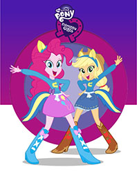 Куклы My Little Pony Equestria Girls