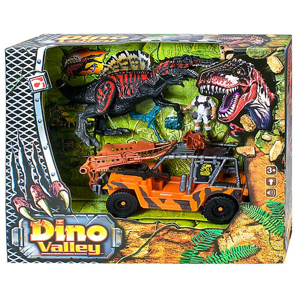 Chap Mei 396-007_1 Чап Мэй Долина динозавров