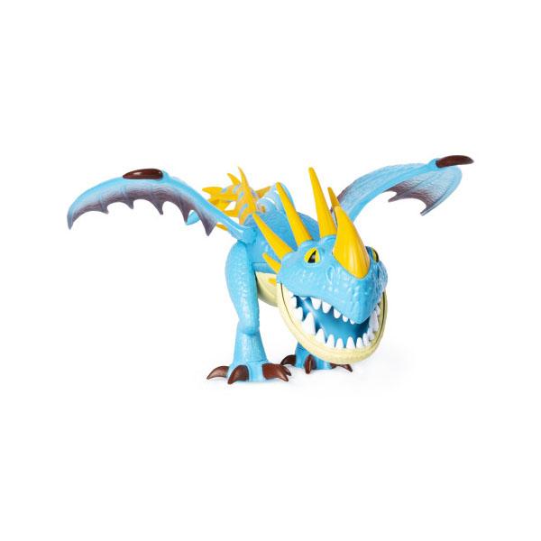 dragons 66621dg дрэгонс игровой набор дракон и фигурка смертолап и гриммель Dragons 66626St Дрэгонс Большая фигурка дракона со звуковыми и световыми эффектами Громгильда
