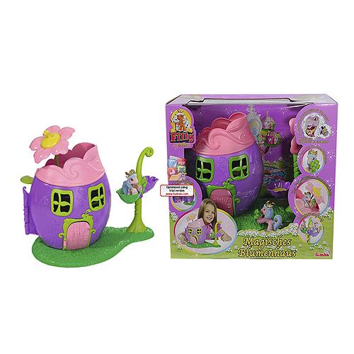 """Filly Fairy 12-86 Филли Феи """"Цветочный домик эльфов Филли"""""""