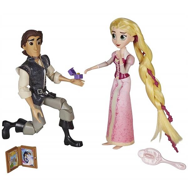Hasbro Disney Princess C1750 Рапунцель Предложение hasbro кукла рапунцель принцессы дисней