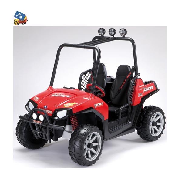 Детский электромобиль Peg-Perego OD0513 Polaris Ranger RZR