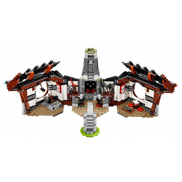 Lego Ninjago 70627 Лего Ниндзяго Кузница Дракона