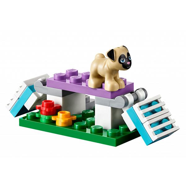 Lego Friends 41124 Детский сад для щенков