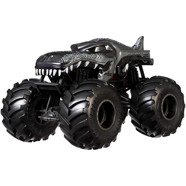 Mattel Hot Wheels GCX18 Хот Вилс Монстр трак 1:24 Мега Врекс