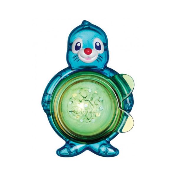 """MUNCHKIN 11306 Игрушки для ванны """"Морские животные"""" 2 шт"""