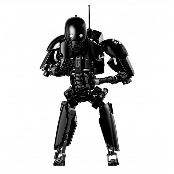 LEGO Star Wars 75120 Конструктор ЛЕГО Звездные Войны K-2SO