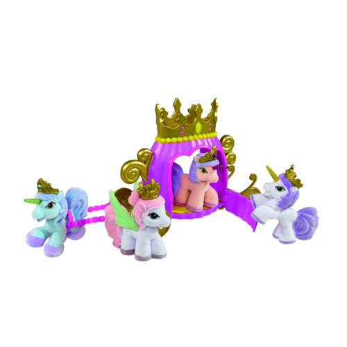 "Filly Fairy 97-47 Филли Феи Игровой набор ""Филли Феи"" с акксессуарами (3 вида)"