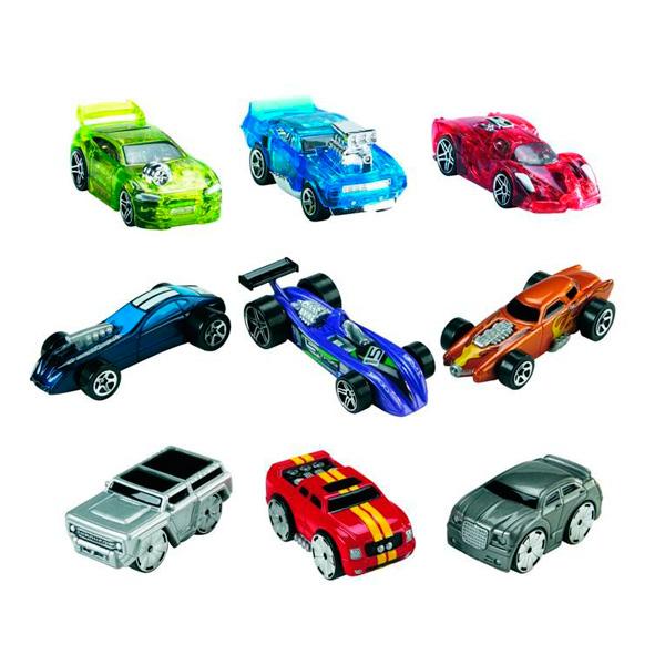 Mattel Hot Wheels 5785 Хот Вилс Машинки базовой коллекции (в ассортименте) mattel hot wheels dww97 хот вилс конструктор трасс разводной мост