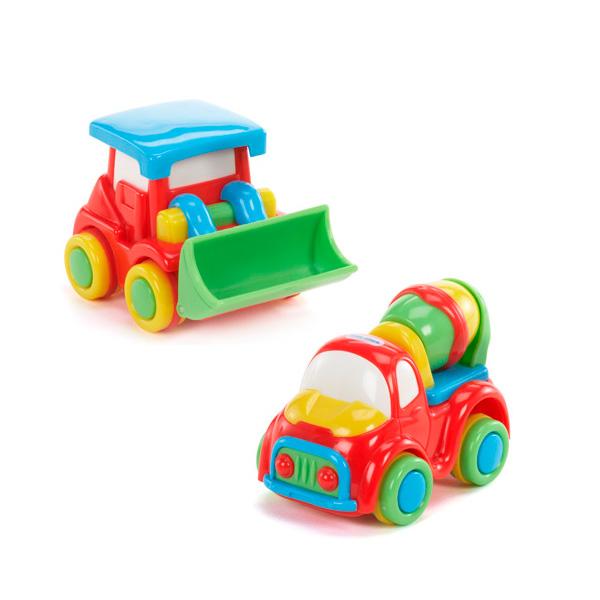 Little Tikes 635236 Литл Тайкс Машинки, Мини моторы (в ассортименте) развивающие игрушки little tikes юла 634956