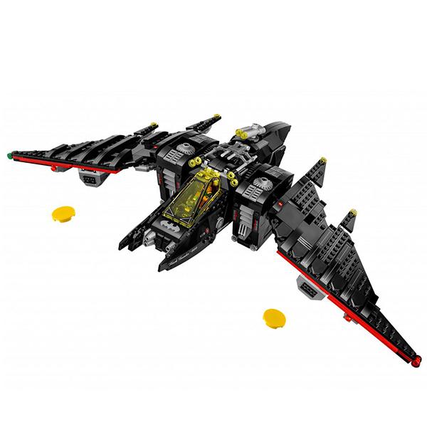 Lego Batman Movie 70916 Конструктор Лего Фильм Бэтмен: Бэтмолёт