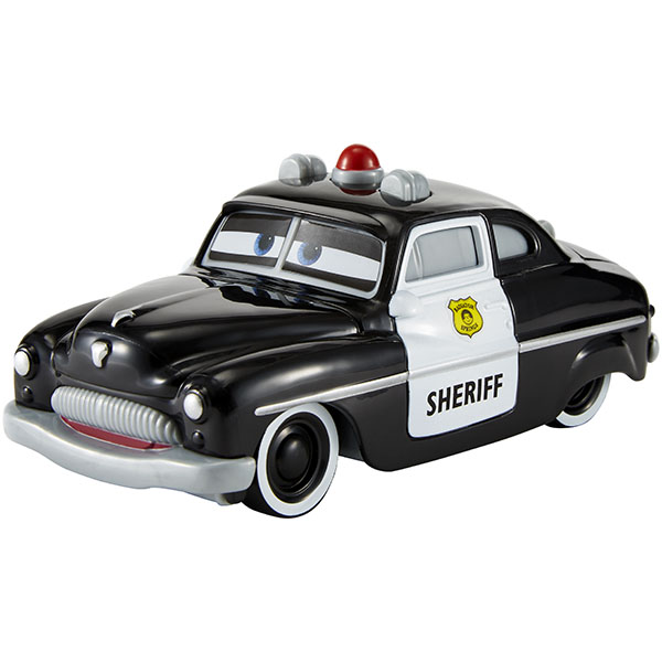 Mattel Cars DTV04 Машинки Тачки-3
